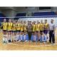 Волейболистки из 71-й школы Челябинска стали победителями Всероссийских соревнований по волейболу «Серебряный мяч»