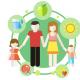 10 добрых советов родителям при обучении детей на дому